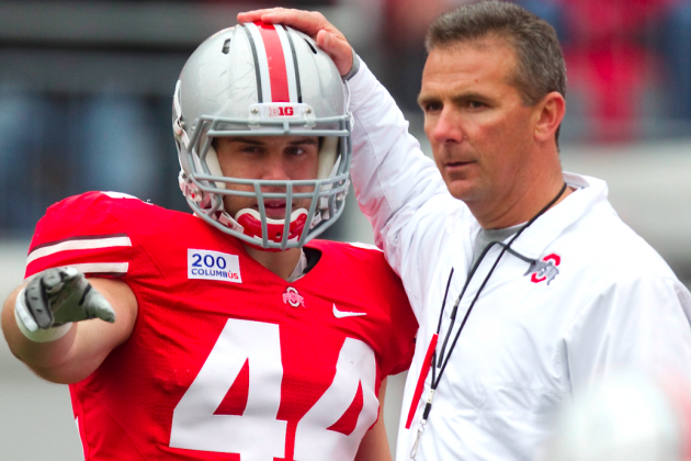 Ohio State Football: Urban Meyer's Contract Details Show Buckeyes' Confidence