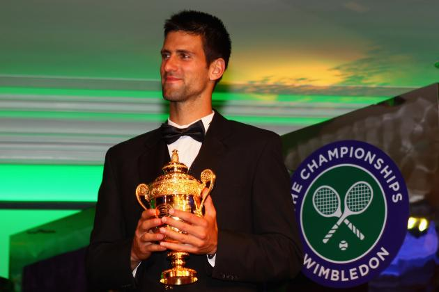 Wimbledon 2012: Why Novak Djokovic Should Be Considered the Favorite