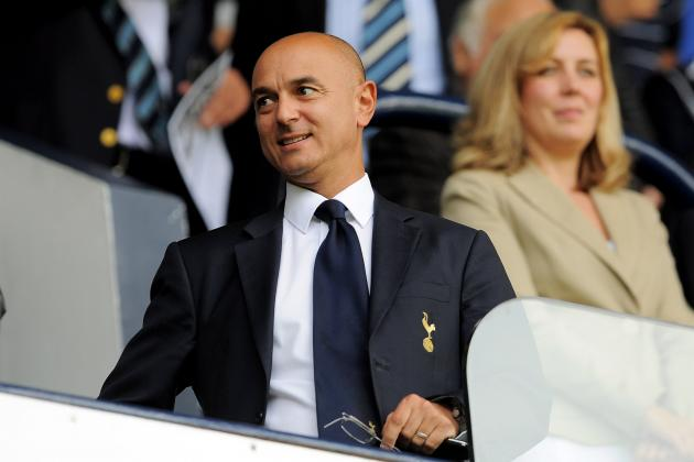 Tottenham Hotspur's Conflict of Interest: Finding a Head Coach, Not a Manager