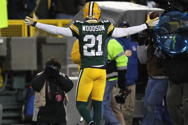 Pros and Cons of Green Bay Packers Moving Charles Woodson to Safety