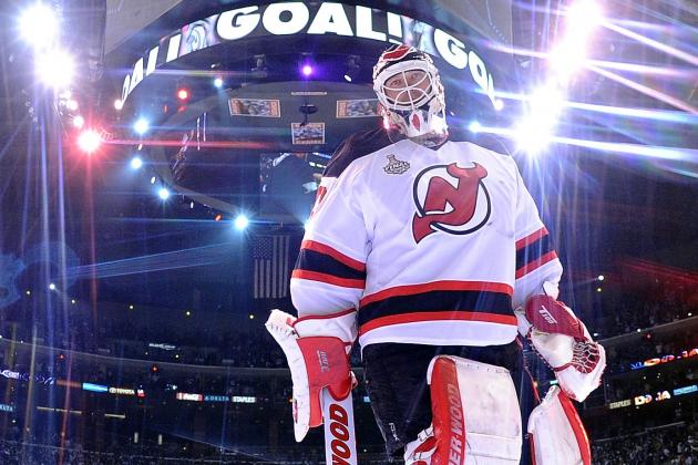 New Jersey Devils: Martin Brodeur Should Hold off on Retiring