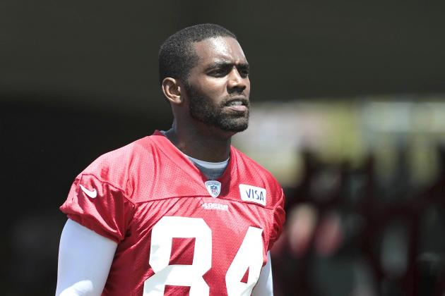 Randy Moss: Ex-Teammate on a Future Hall of Famer, Part I