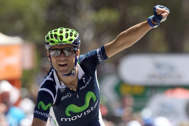 2012 Tour De France: Expect the Unexpected from Team Movistar
