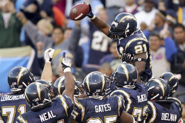 LaDainian Tomlinson: A Tribute to One of the Greatest Players in NFL History