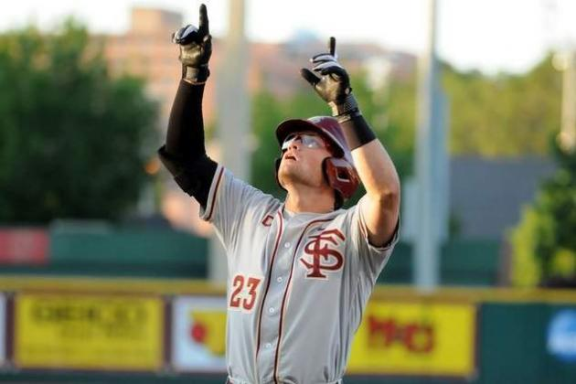 College Baseball World Series 2012: Projecting Final Four Teams