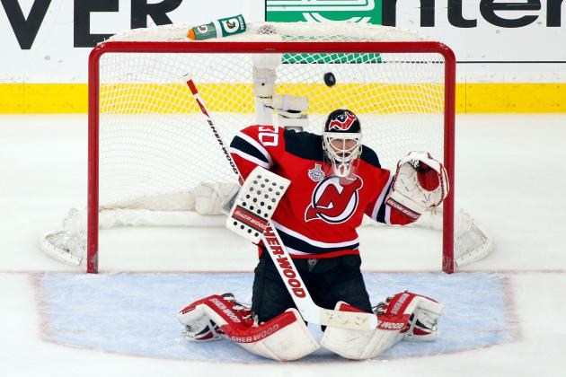 New Jersey Devils: It's Time to Think About Martin Brodeur's Successor