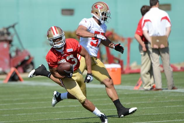 San Francisco 49ers: 3 Under-the-Radar Concerns Heading into Training Camp