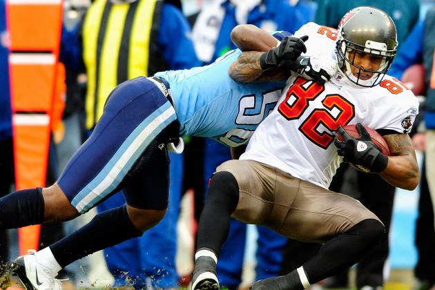 NFC South Morning Jog: Kellen Winslow Said 'They Fired the Wrong Dude'
