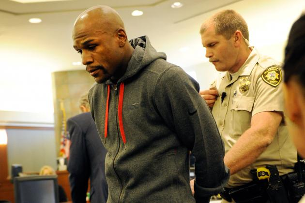Floyd Mayweather as World's Highest-Paid Athlete Is a Disgrace to Sports