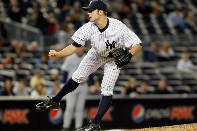 David Robertson: How Return to Yankees Impacts the Entire Pitching Staff