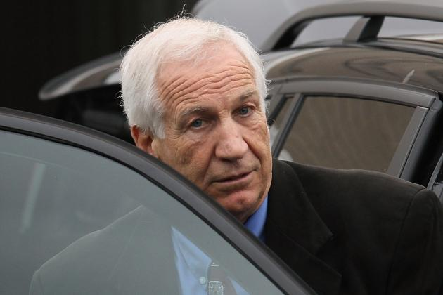 "Jerry Sandusky's Lawyer Compares Trial to Soap Opera, ""All My Children"""