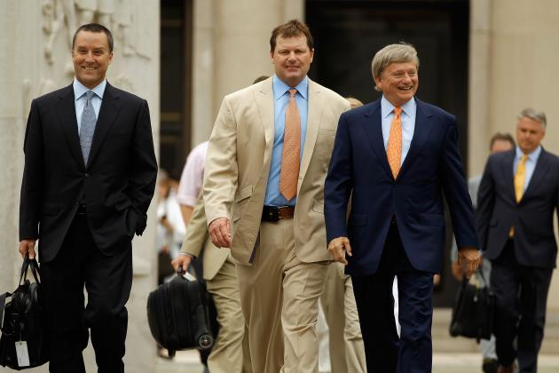Not Guilty: Roger Clemens Undoubtedly Belongs in the Hall of Fame