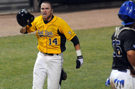 College World Series 2012: Kent State Will Need More Firepower to Survive vs USC