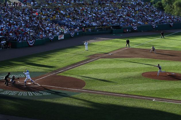 College World Series 2012: Stars to Watch When UCLA Battles Florida State