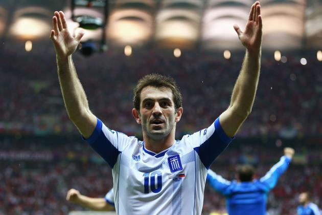 Euro 2012 Quarterfinals: Underdogs Who Will Shock Top Contenders