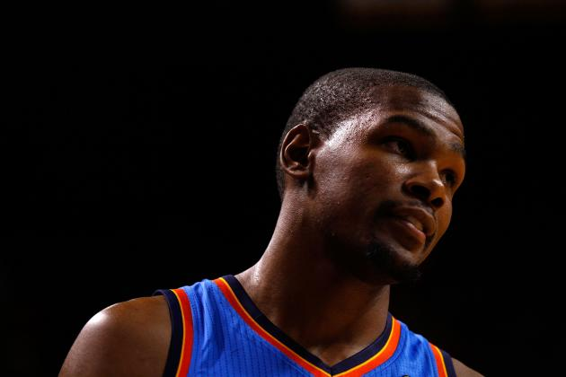 NBA Finals 2012: Why Lack of Experience Will Doom OKC Thunder