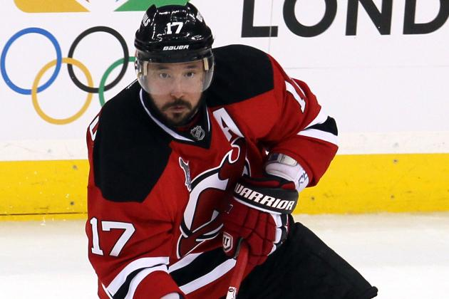 Devils' Ilya Kovalchuk Isn't Only Player Who May Need Surgery