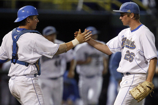College World Series 2012 Scores: UCLA's Offense Must Find Consistency vs FSU