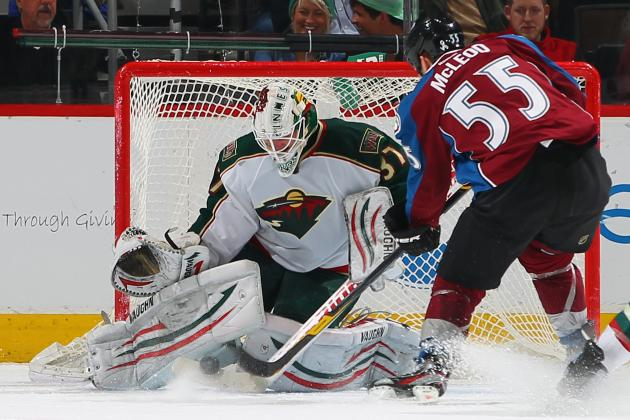 NHL Free Agency: Young Goalies Under the NHL's Radar