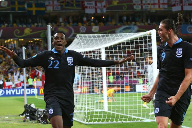 Euro 2012 Scores: Most Predictable Results from Final Round of Group Stage Play