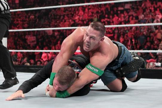 WWE: 5 Questions Coming from No Way Out 2012 and Monday Night RAW