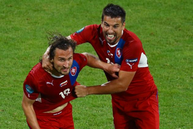 Euro 2012 Results: Shocking Quarterfinal Berths No One Saw Coming