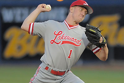 MLB Draft 2012: Analyzing the Philadelphia Phillies' Selections