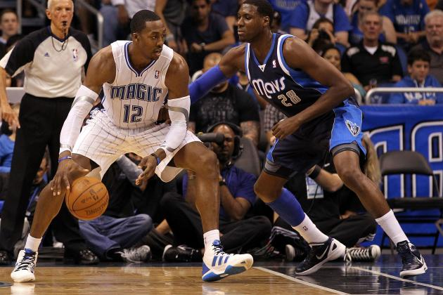 Dwight Howard Rumors: Breaking Down Fact or Fiction on D12 Buzz