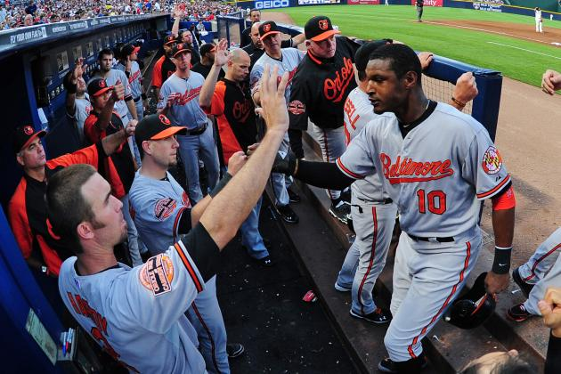 Debate: Who Has Been the Orioles MVP so Far This Season?