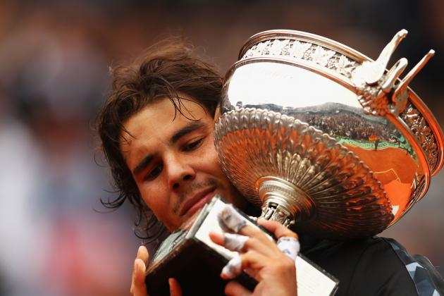Rafael Nadal: A Review of Rafa's Year Heading into the All England Club