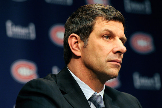 Debate: What Should Habs Do with the No. 3 Pick in the Draft?