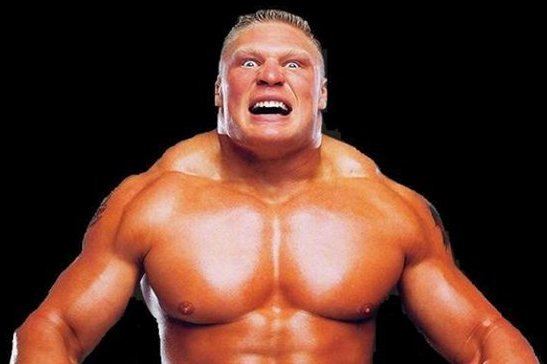Brock Lesnar's RAW Return
