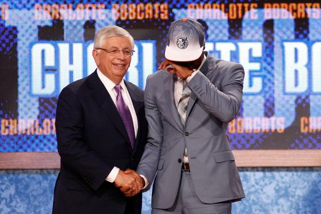 2012 NBA Draft: Evaluating the Strength or Weakness of an NBA Draft Class