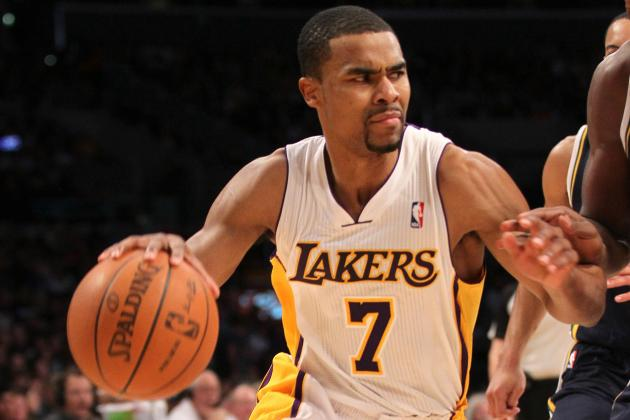 Ramon Sessions Reportedly Opts Out of Lakers Contract to Become Free Agent