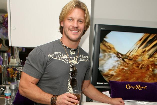 Chris Jericho's Return Is a Huge Opportunity for WWE