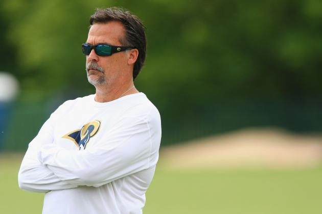 Lessons Learned from St. Louis Rams, Snead and Fisher's 2012 Draft Strategy