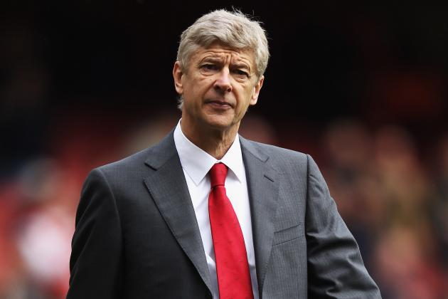 Arsenal FC: Arsene Wenger Is Just a Purchase or Two Away from Being a Contender