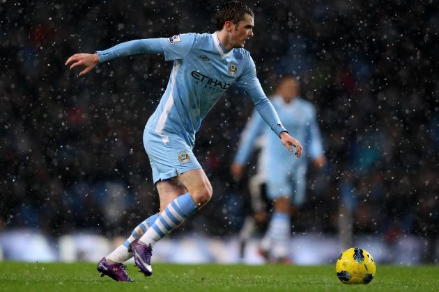 Liverpool Transfer News: Adding Adam Johnson Would Be Step in Right Direction
