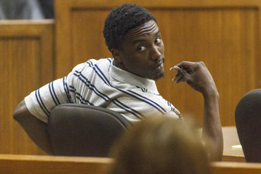 Auburn Football: Former Tiger WR Antonio Goodwin Sentenced to 15 Years