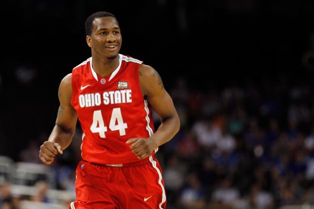 NBA Draft 2012: 3 Shooters Boston Celtics Must Target in Round 2