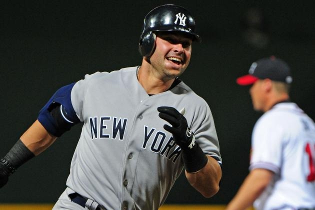 Nick Swisher Returns Tonight vs. Braves