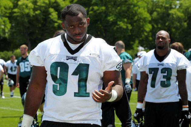 Which Rookies Could Start Right Away for the Philadelphia Eagles?