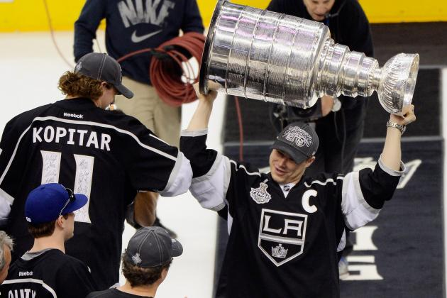 Debate: What Is the Kings' Biggest Offseason Priority?