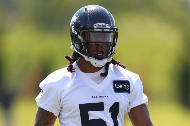 Breaking Down What the Seattle Seahawks Can Expect from Bruce Irvin