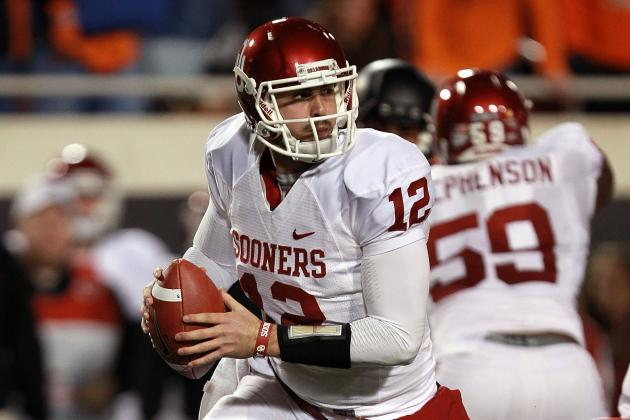 College Football 2012: Breaking Down Best and Worst QBs of Big 12 and ACC