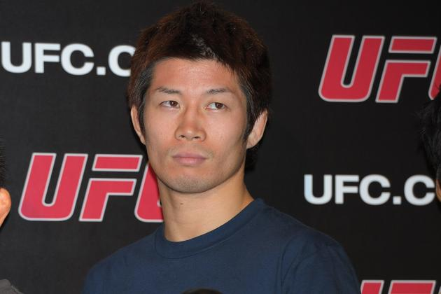 UFC on FX 4: Does Hatsu Hioki Deserve a Shot at Jose Aldo with a Win?
