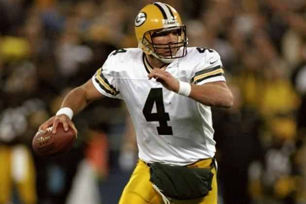 Pittsburgh's Forgotten Classics: Packers vs. Steelers, 1998