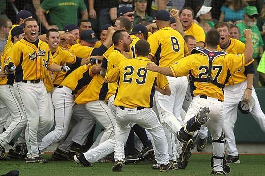 College World Series 2012: Kent State Has Everything Needed to Be Surprise Champ