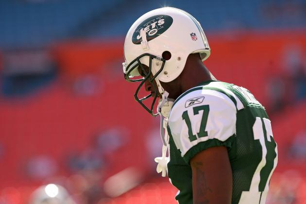 Plaxico Plans to Surprise People with His Play