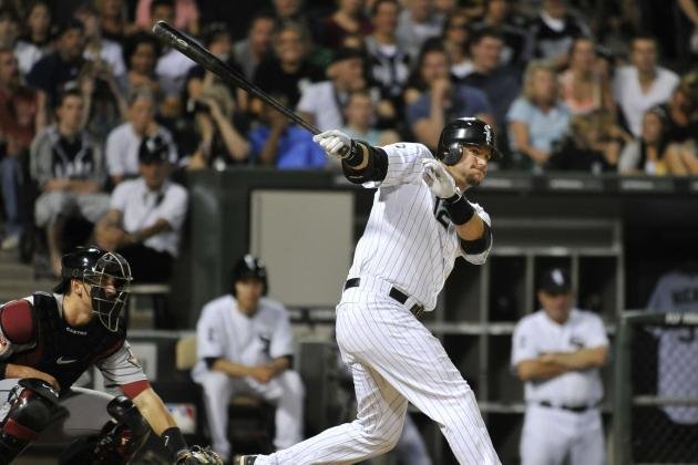 MLB Trade Rumors:  Is A.J. Pierzynski Forcing the White Sox to Trade Him?